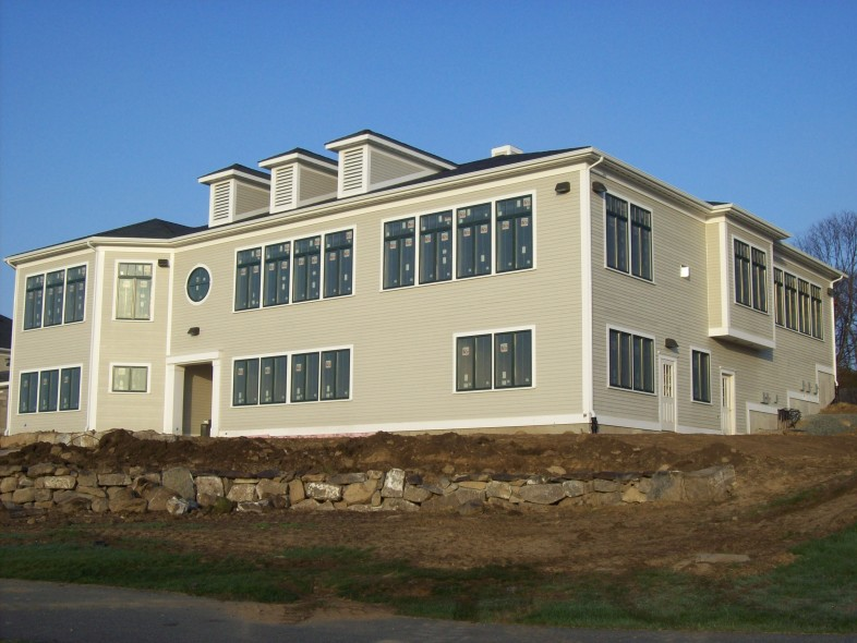 cjm builders inc of wilmington ma new home