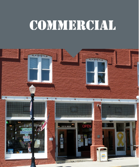 Commercial Construction Services in Massachusetts