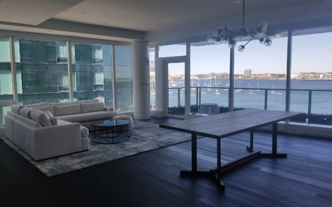 Seaport Condo Renovations