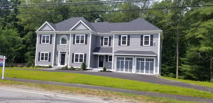 New Construction For Sale – Reading MA